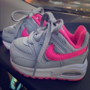 Infant Nike AirMax size 2c